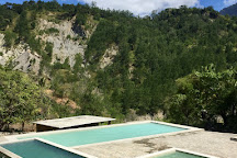 Marobo Hot Springs, Maliana, East Timor