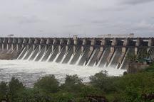 Ujani Dam, Solapur, India