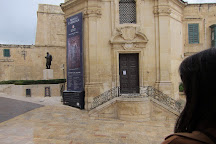Our Lady of Victories Church, Valletta, Malta