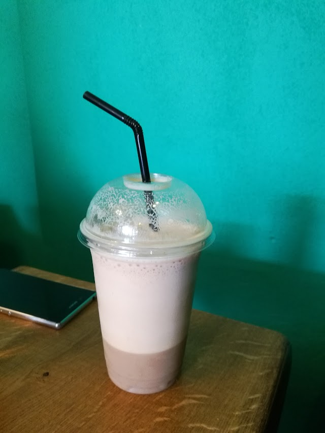 Boheme Kaffebar