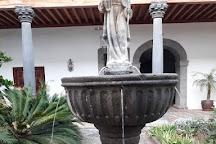 Casa Salazar, San Cristobal de La Laguna, Spain