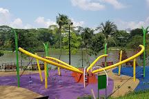 Woodlands Town Garden, Singapore, Singapore