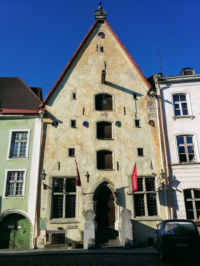 Théâtre de la ville de Tallinn