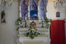 Oratorio di San Rocco, Riomaggiore, Italy