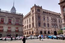 Mama Rumba, Mexico City, Mexico