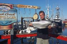 Active Angler Fishing Charters, Parksville, Canada