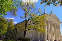 Cathedral (Arkikatedra Bazilika), Vilnius, Lithuania