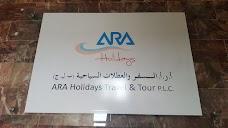 Ara Holidays