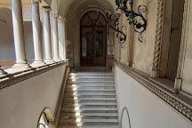 Palazzo Scaglia Di Verrua, Turin, Italy
