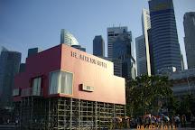 Marina Bay Sands Skypark, Singapore, Singapore