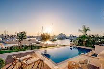 Limassol Marina, Limassol, Cyprus