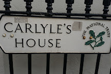 National Trust's Carlyle's House, London, United Kingdom