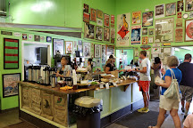 Green World Coffee Farms, Wahiawa, United States