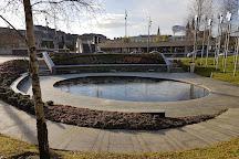 Omagh Memorial Garden, Omagh, United Kingdom