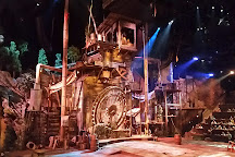 Pirates Voyage Dinner & Show, Pigeon Forge, United States