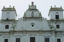 St. John the Baptist Church, Benaulim, India