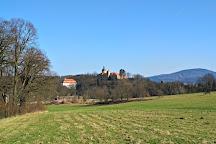Hrad Grabstejn, Hradek nad Nisou, Czech Republic