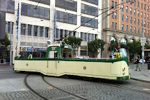 San Francisco Railway Museum, San Francisco, United States