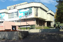 Victory Museum, Angarsk, Russia