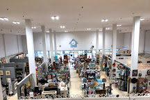 Nicole's Beach Street Mall, Daytona Beach, United States