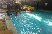 Sirkus Waterplay, Bekasi, Indonesia