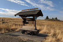 OC and E Woods Line State Trail, Klamath Falls, United States