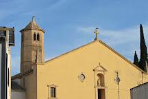 Esglesia de Sant Domingo, Ibiza Town, Spain