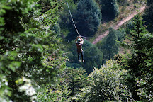 Parc d'Activites de Montagne de Praboure, Saint-Antheme, France