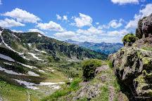 Pyrenees National Park, Tarbes, France