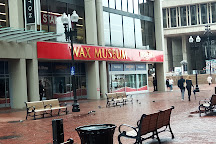 Dreamland Wax Museum, Boston, United States