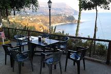 Il Faro Wine Bar - Agroturistica Monte Poro Capo Vaticano, Ricadi, Italy