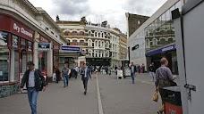Monument Station london