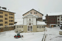 Walliser Alpentherme & Spa Leukerbad, Leukerbad, Switzerland