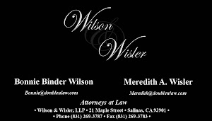 The Law Office of Wilson and Wisler
