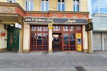 Angel's Berlin, Berlin, Germany