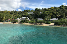 Cooper Island, British Virgin Islands