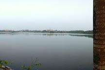 Manipal Lake, Manipal, India