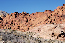 Red Rock Canyon National Conservation Area, Red Rock, United States
