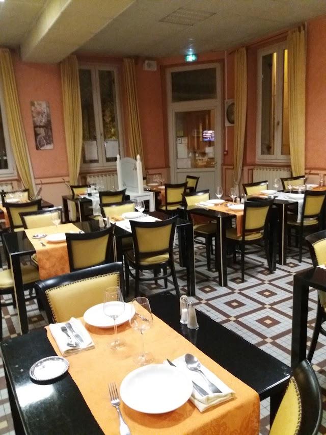 Hotel Le Vieux Porche