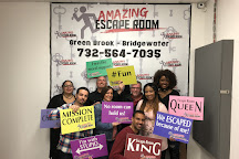 Amazing Escape Room, Green Brook, United States