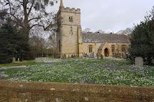 St. James the Great church, Birlingham, Birlingham, United Kingdom