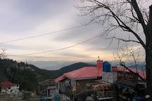 Kashmir Point, Murree, Pakistan