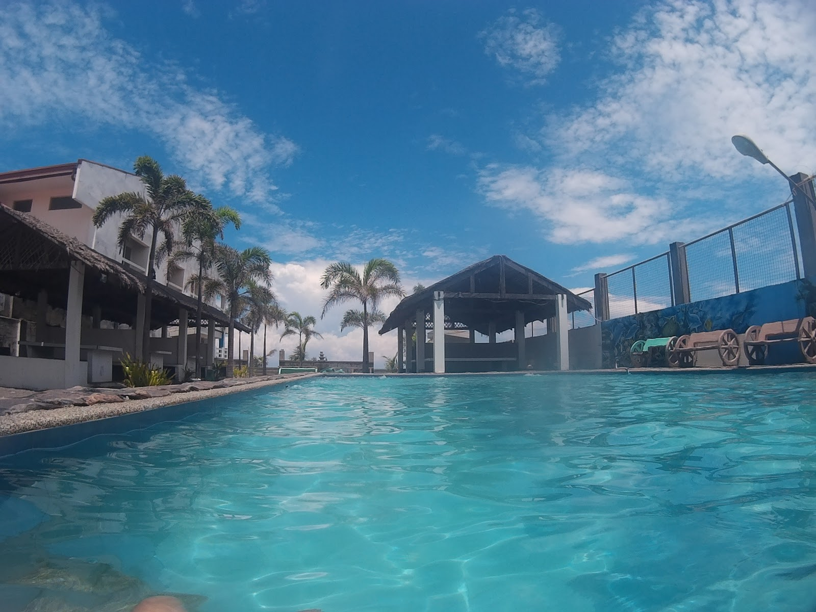 Fort Morong Beach Resort Around Guides