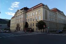 Mining University Leoben, Leoben, Austria