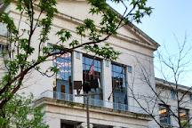 Nashville Public Library, Nashville, United States