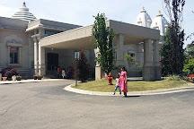 The Bhartiya Temple, Troy, United States