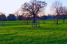 Broomfield Park, Enfield, United Kingdom