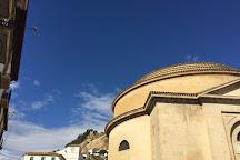 Iglesia de la Encarnacion, Montefrio, Spain