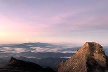 Let's Climb Mount Kinabalu, Kota Kinabalu District, Malaysia