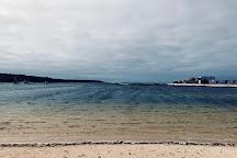 Majanicho Beach, Fuerteventura, Spain